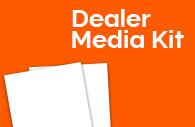 Forno Bravo dealer media kits