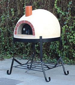 custom wood fired pizza oven, pizza oven for sale