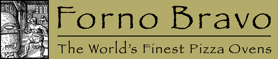 Forno Bravo Authentic Wood-Fired Ovens