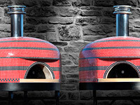 Forno Bravo Pizza Oven Data Sheets