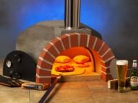 Forno Bravo Giardino refractory pizza oven kit