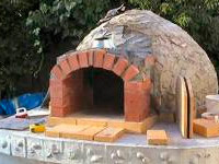 Pizza Oven Kits VS Assembled
