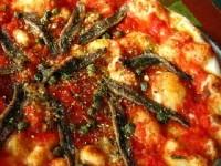 Perfect Pizza Made with Forno Bravo Pizza Oven