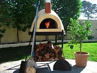 Residential Pizza Oven Primavera