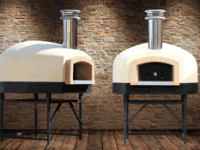 Roma Series Pizza Oven