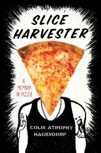 If you think you know pizza by the slice you will want to get this book!