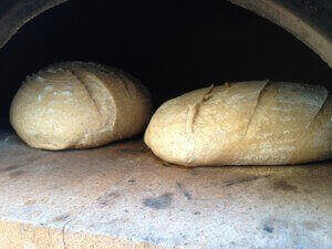 Brick Oven Cooking Techniques: Baking with Steam