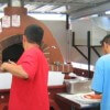 ToscanaD wood fired pizza oven