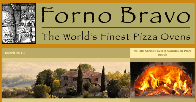 Woo Fired Newsletter March 2013