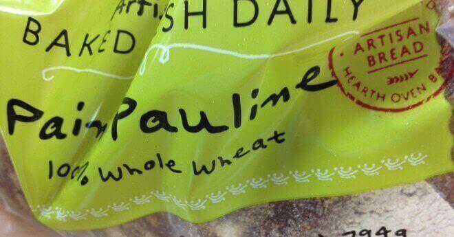 Pain Pauline