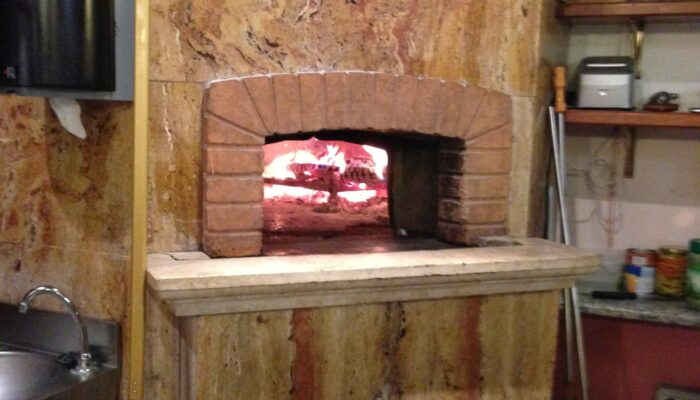 Professionale Commercial Pizza Oven Kit Australia