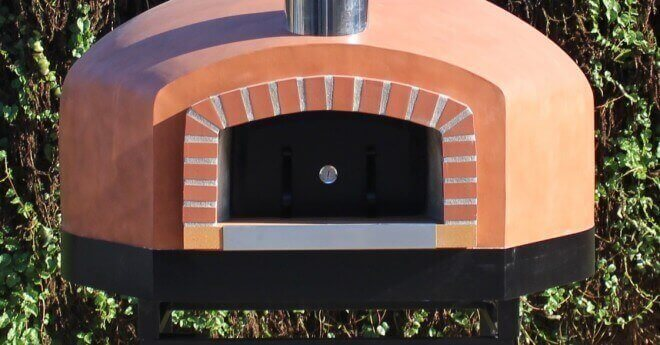roma commercial pizza oven
