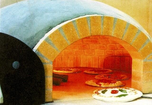 Artigiano100 39 Quot True Brick Pizza Oven Forno Bravo