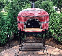 Napolino60NS Pizza Oven – Forno Bravo
