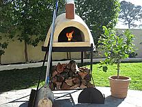 Primavera60 Pizza Oven – Forno Bravo