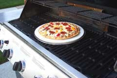 Professional-Pizza-Stone-for-Grills 13 58 Round