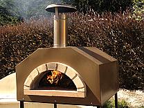 Strada60NS Pizza Oven – Forno Bravo
