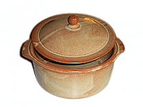 Terracotta-covered-casserole-round-10-by-4.3