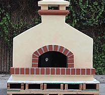 Toscana90G Pizza Oven – Forno Bravo