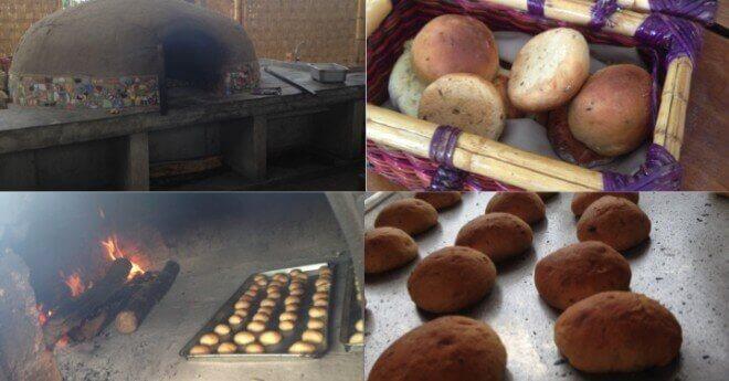 Sweet Anise Bread