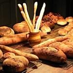 Parisian baguette