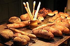 pairs baguette