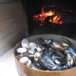 oven roasted shellfish