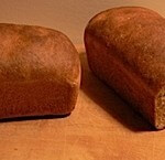 Biga Whole Wheat Bread