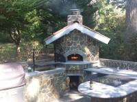 Premio2g110 Pizza Oven by JC Vallejo