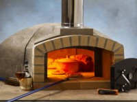 Professionale Series Pizza Ovens