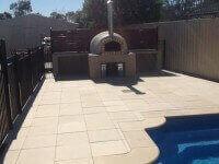Pompeii DIY Brick Oven Adelaide AUS 2