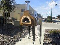 Residential Pizza Oven Andiamo