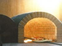 Italian Brick Pizza Oven Artigiano