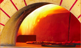 gas pizza oven
