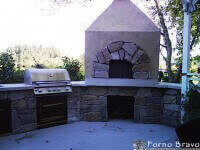 Artigiano Italian Brick Oven Healdsburg CA 30