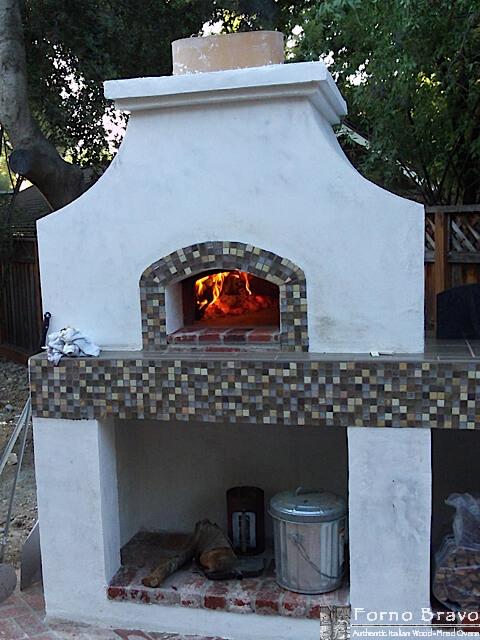 Casa Home Pizza Oven Los Gatos CA 10