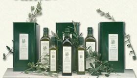 Maraldi family of olive oils