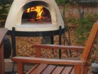 Primavera60 Outdoor Pizza Oven New Hampshire