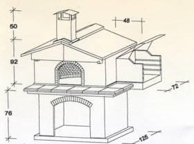 nonnohouse for brick oven pizza