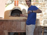 Primvera Countertop Pizza Oven in Oakland, CA
