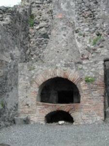 Pompeii DIY Brick Oven - Ancient Original Pompeii Oven