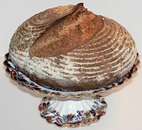 brick oven bread