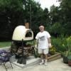 primavera60 outdoor pizza oven