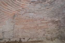 pompeii oven dome of pizza oven