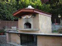 Pompeii DIY Brick Oven Portland OR 1
