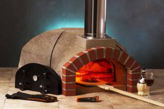 Premio pizza oven Forno Bravo