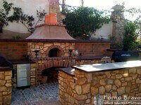 Casa Home Pizza Oven Rancho Santa Fe CA