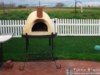 Primavera70 Outdoor Pizza Oven - Springfield MO