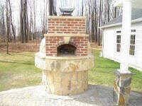 Giardino Wood Fired Oven - St Marys PA