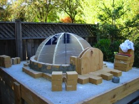 how to build pizza oven dome forno bravo pizza ovens